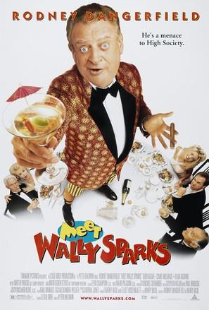 Meet Wally Sparks - poster (thumbnail)