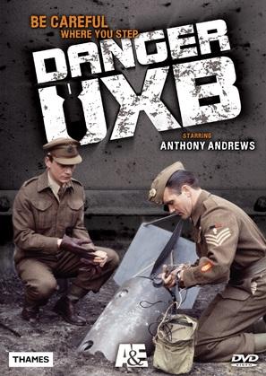 """""""Danger UXB"""""""