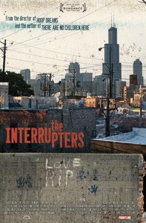 The Interrupters - Movie Poster (thumbnail)