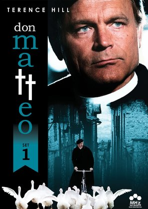 """Don Matteo"" - DVD movie cover (thumbnail)"