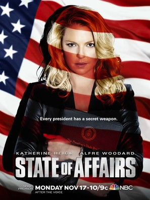 """State of Affairs"" - Movie Poster (thumbnail)"