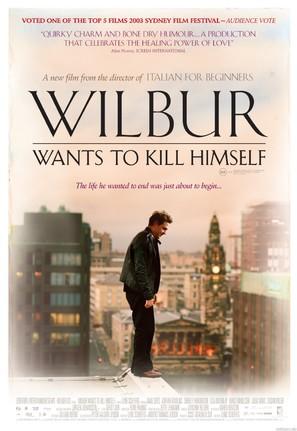 Wilbur Wants to Kill Himself - Movie Poster (thumbnail)