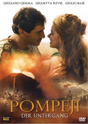 """""""Pompei"""" - German Movie Cover (thumbnail)"""
