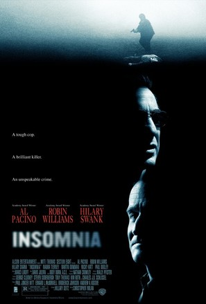 Insomnia - Movie Poster (thumbnail)