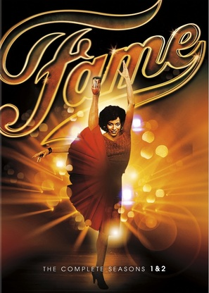 """Fame"" - Movie Cover (thumbnail)"