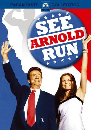 See Arnold Run - poster (thumbnail)