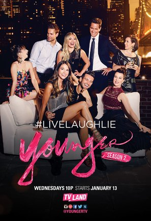 """Younger"" - Movie Poster (thumbnail)"