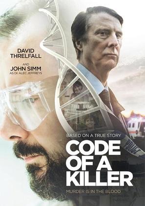 Code of a Killer - Movie Poster (thumbnail)