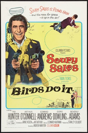 Birds Do It - Movie Poster (thumbnail)