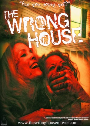 The Wrong House - Movie Cover (thumbnail)
