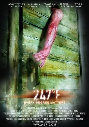 247°F - Movie Poster (thumbnail)