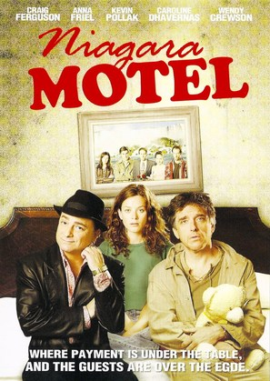 Niagara Motel - Movie Cover (thumbnail)