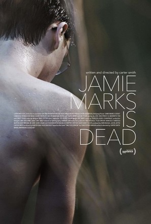 Jamie Marks Is Dead - Movie Poster (thumbnail)