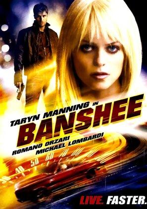 Banshee - Movie Cover (thumbnail)