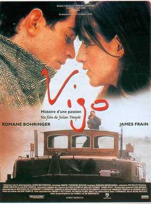 Vigo - French poster (thumbnail)