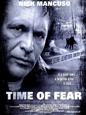 Time of Fear - Movie Poster (thumbnail)