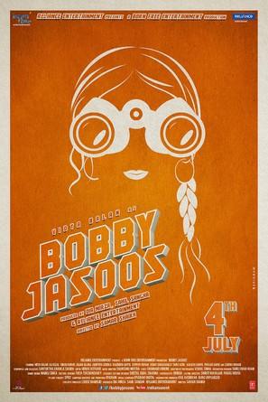 Bobby Jasoos