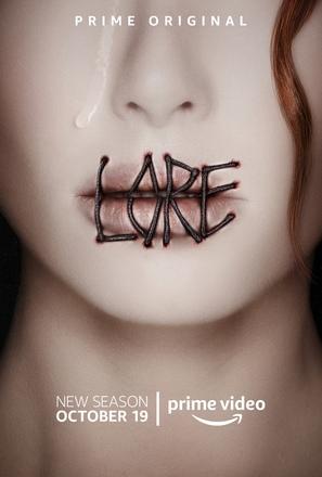 """Lore"""