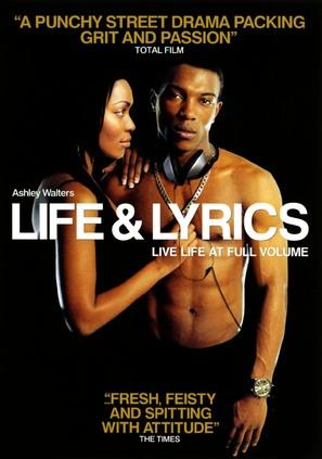 Life and Lyrics - poster (thumbnail)