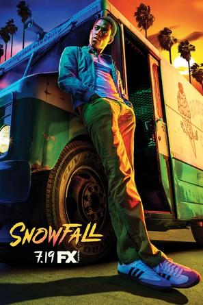 """Snowfall"""