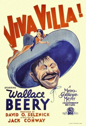 Viva Villa! - Movie Poster (thumbnail)