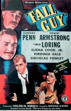 Fall Guy - Movie Poster (thumbnail)
