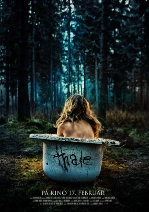 Thale - Norwegian Movie Poster (thumbnail)