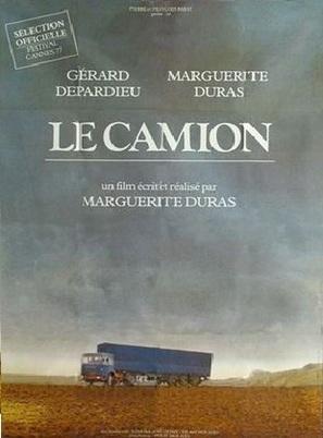 Le camion