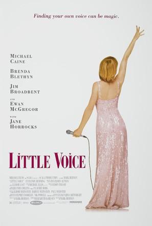 Little Voice - Movie Poster (thumbnail)