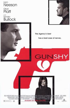 Gun Shy - Movie Poster (thumbnail)