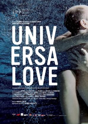 Universalove - Austrian Movie Poster (thumbnail)