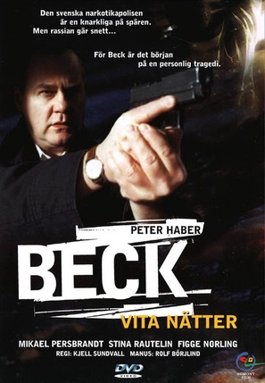 """Beck"" - Swedish Movie Cover (thumbnail)"