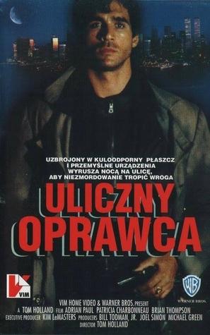 The Owl - Polish Movie Cover (thumbnail)