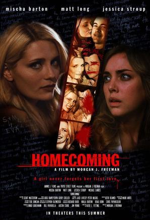 Homecoming - Movie Poster (thumbnail)