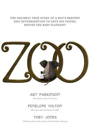 Zoo - Irish Movie Poster (thumbnail)