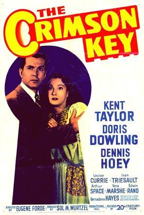 The Crimson Key