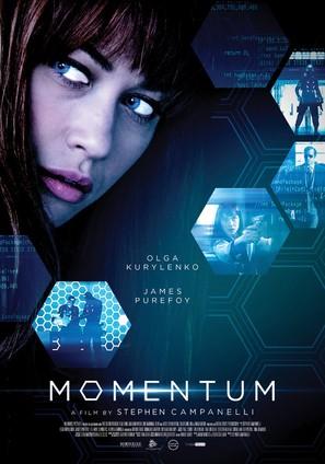 Momentum - Movie Poster (thumbnail)