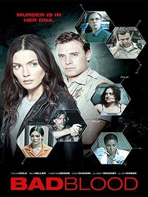 Bad Blood - Movie Poster (thumbnail)