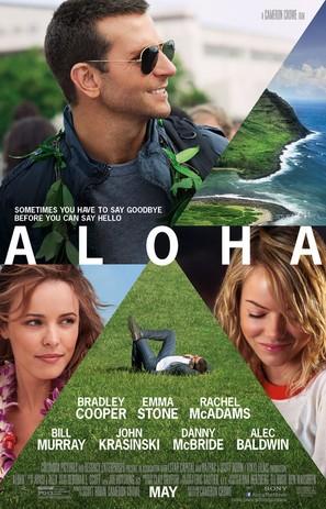 Aloha - Movie Poster (thumbnail)