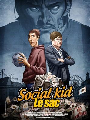 Social kid - Le sac
