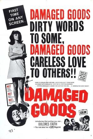 V.D. - Movie Poster (thumbnail)
