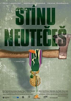 Stinu neuteces - Czech Movie Poster (thumbnail)