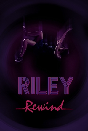 Riley Rewind - DVD movie cover (thumbnail)
