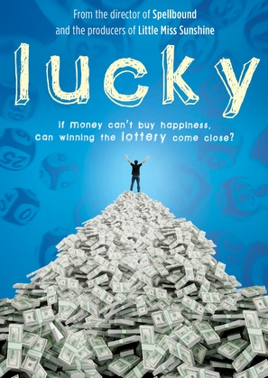 Lucky - Movie Cover (thumbnail)
