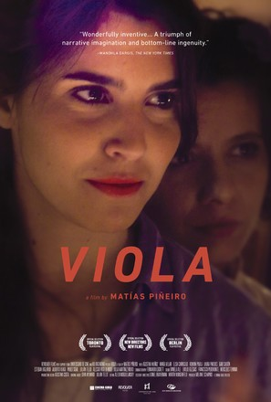 Viola - Movie Poster (thumbnail)