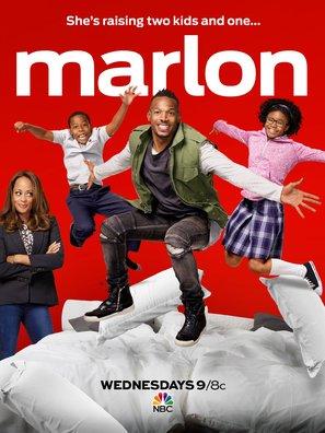 """Marlon"" - Movie Poster (thumbnail)"