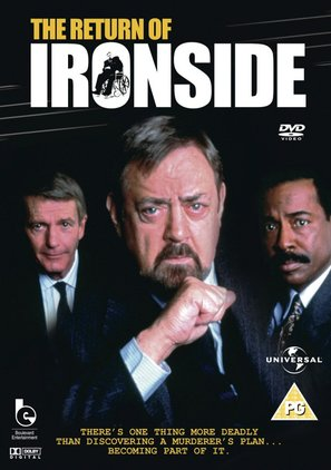 The Return of Ironside - British Movie Cover (thumbnail)