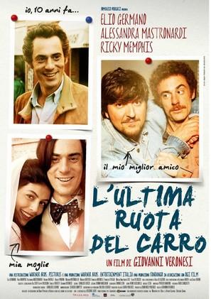 L'ultima ruota del carro - Italian Movie Poster (thumbnail)