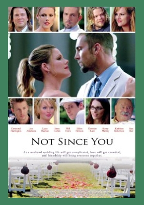 Not Since You - Movie Poster (thumbnail)