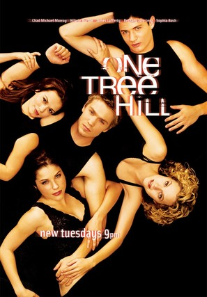 """""""One Tree Hill"""" - Movie Poster (thumbnail)"""